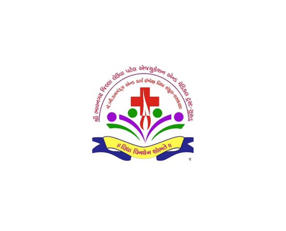 Bhavnagar Education Trust, Surat