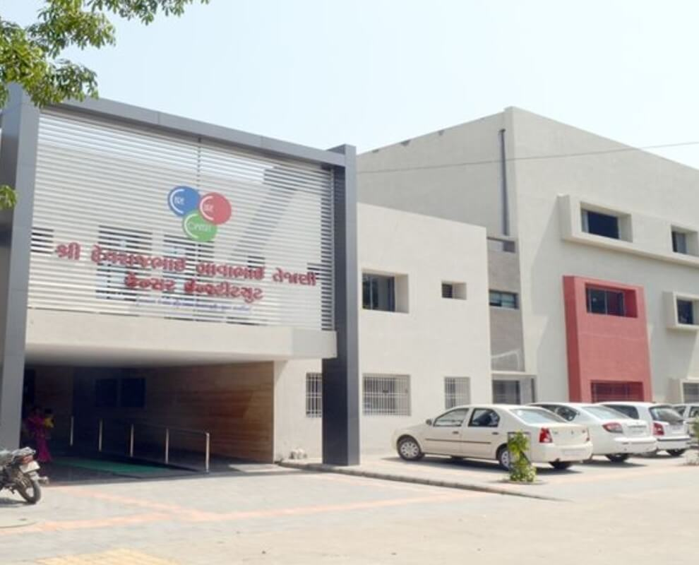 Tejani Cancer Hospital