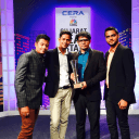 Hindva Paradise receives the award for the Best Residential Project in Affordable Segment